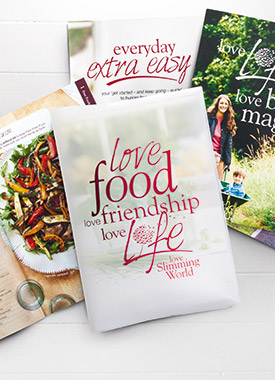 Discover No Hunger Slimming At Slimming World News