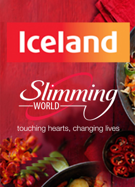 Slimming world to launch frozen food range news stories slimming world I love slimming world