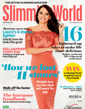 Slimming world magazine