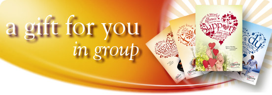 A new gift for you in group