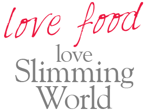 Love food love slimming world How to lose weight on slimming world