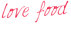 love food love Slimming World
