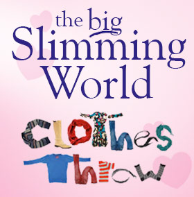 Welcome To Slimming World The Club With The Big Heart
