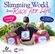 Take part in Slimming World does Race for Life