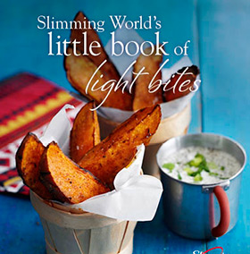Welcome to Slimming World - the club with the big heart
