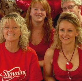 Slimming World most effective programme for long term weight loss