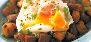 American roast beef hash - Recipes - Slimming World