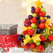 Fruity Christmas tree - Recipes - Slimming World