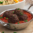 Moroccan meatballs