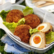 Special Scotch eggs